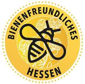 Bienenfreundliches Hessen